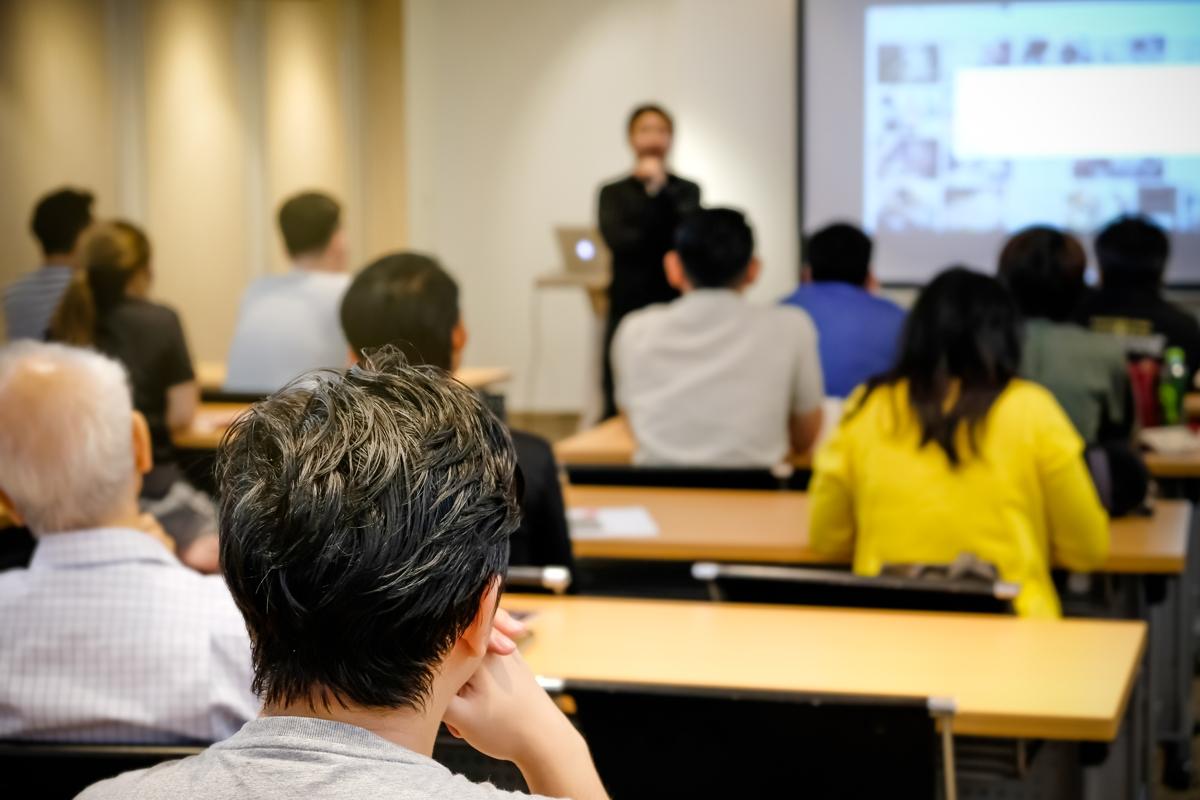 Organizacja warsztatów i szkoleń