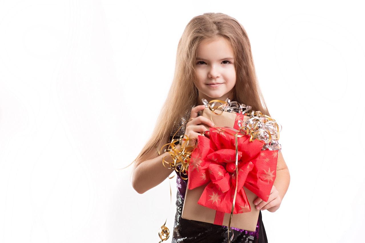 Paczki świąteczne dla dzieci